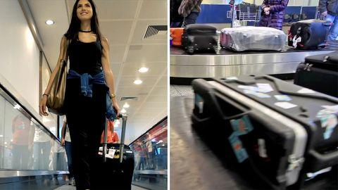 Gepäckregelungen