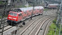 Die Deutsche Bahn treibt die Digitalisierung voran