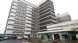 Aintree Hospital Listerien
