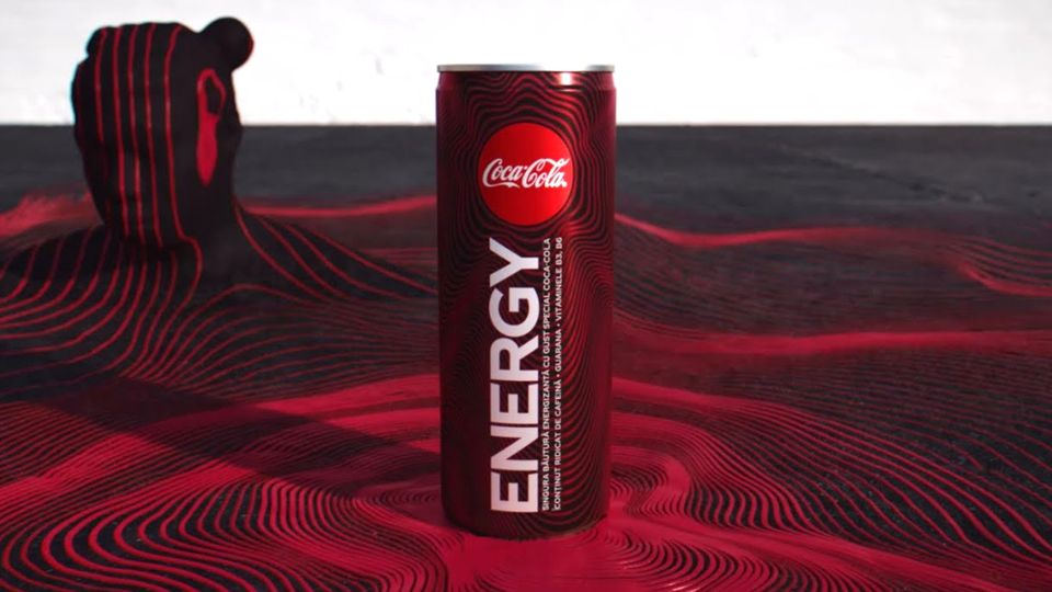 Der neue Energy-Drink von Coca-Cola sorgt für Zoff im Getränkeregal