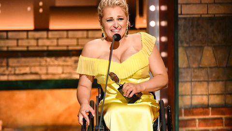 Ali Stroker bei den Tony Awards