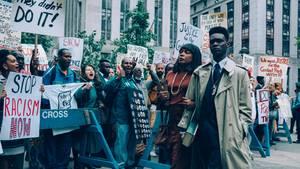 When They See Us: Diese Netflix-Serie ist kaum zu ertragen