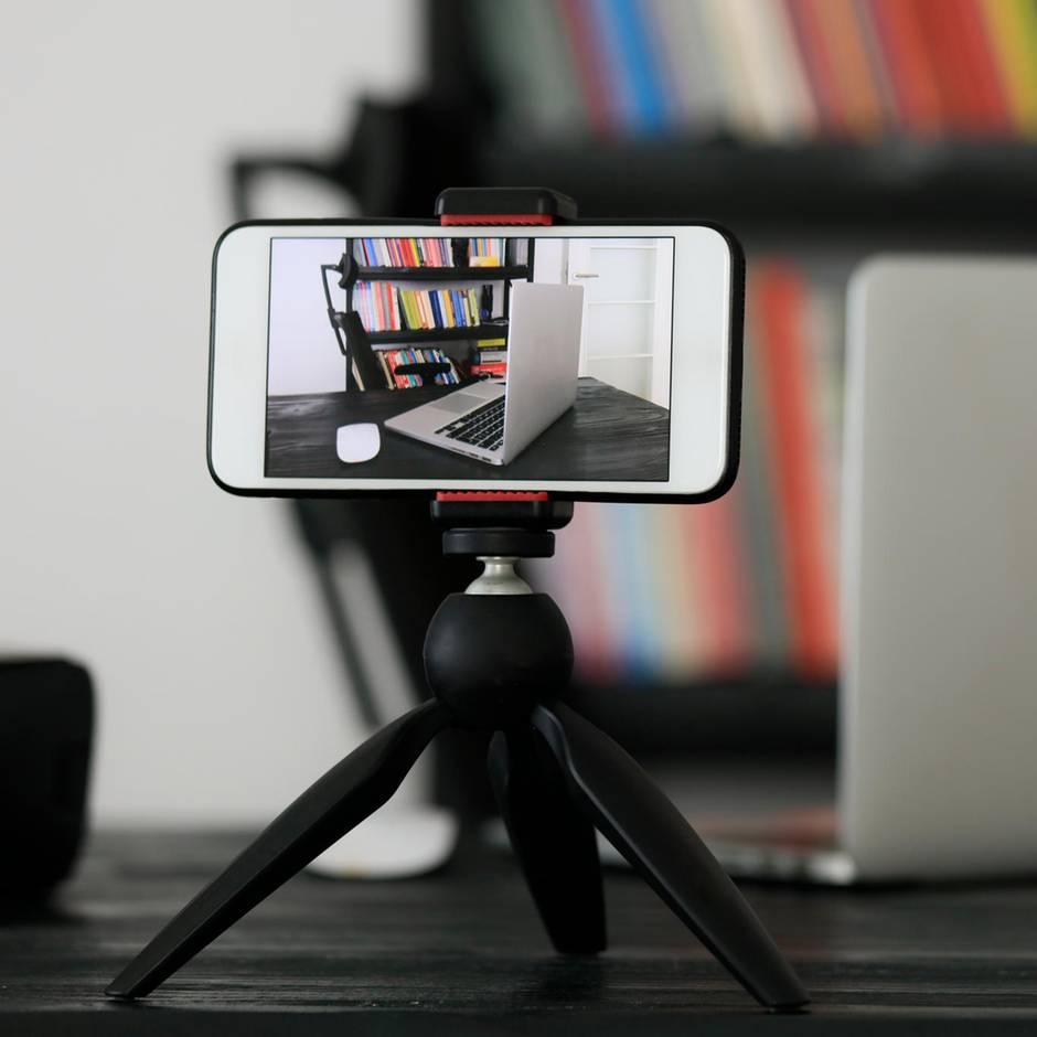 Smartphone-Hilfe: Diese acht praktischen Handy-Gadgets erleichtern Ihnen den Alltag