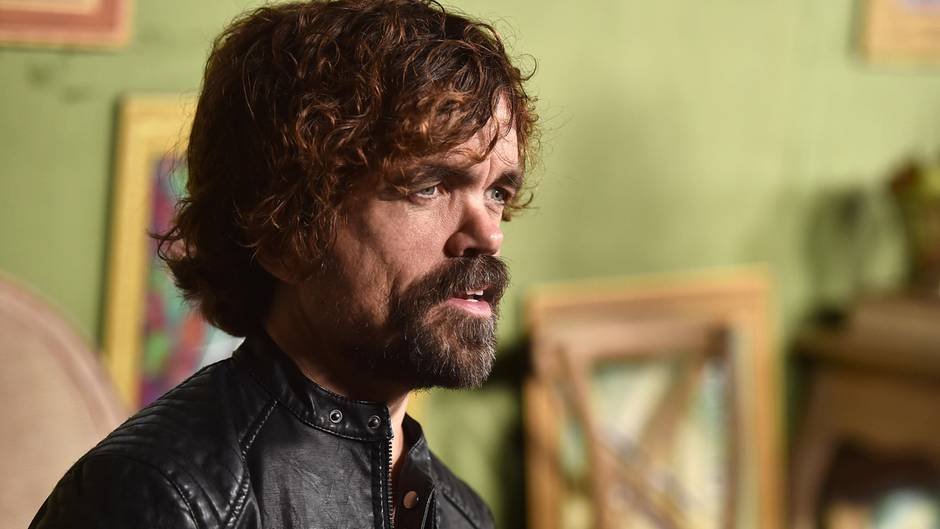 GoT-Star Peter Dinklage