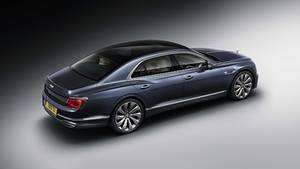 New Bentley Flying Spur 2020