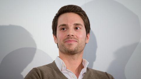 """Mirko Deutschmann betreibt den Youtube-Kanal """"MrWissen2go"""""""