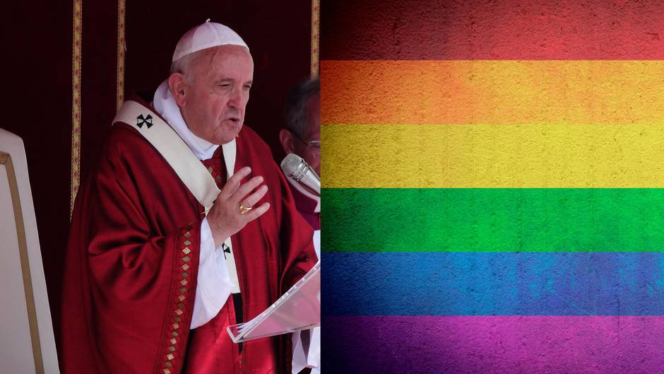 Papst Frankziskus