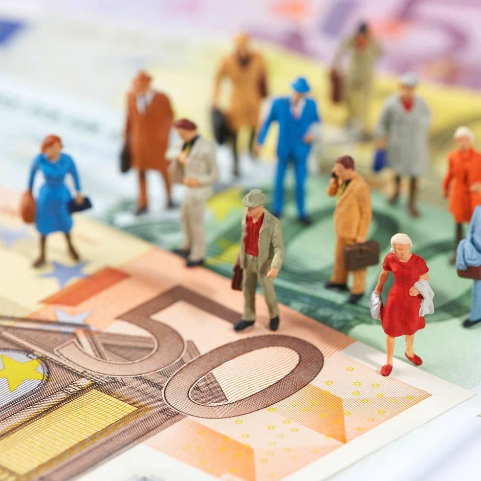 Gehalt der Zukunft: Mehr Freizeit, mehr Geld oder mehr Transparenz?