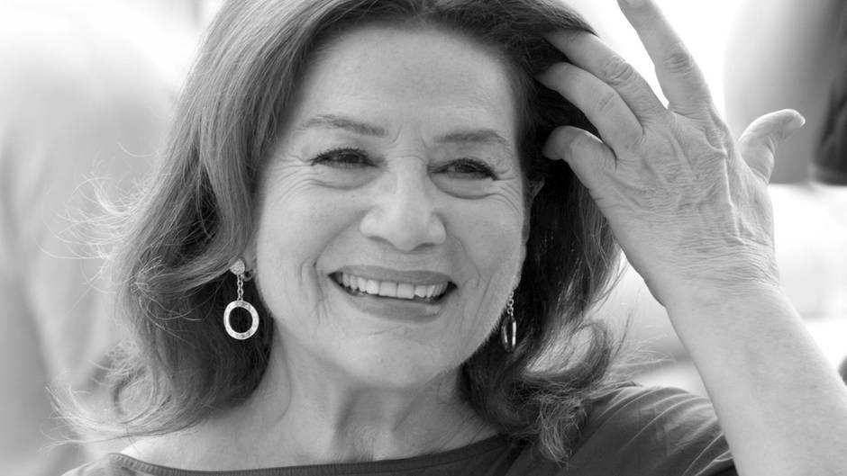 Schauspielerin Hannelore Elsner