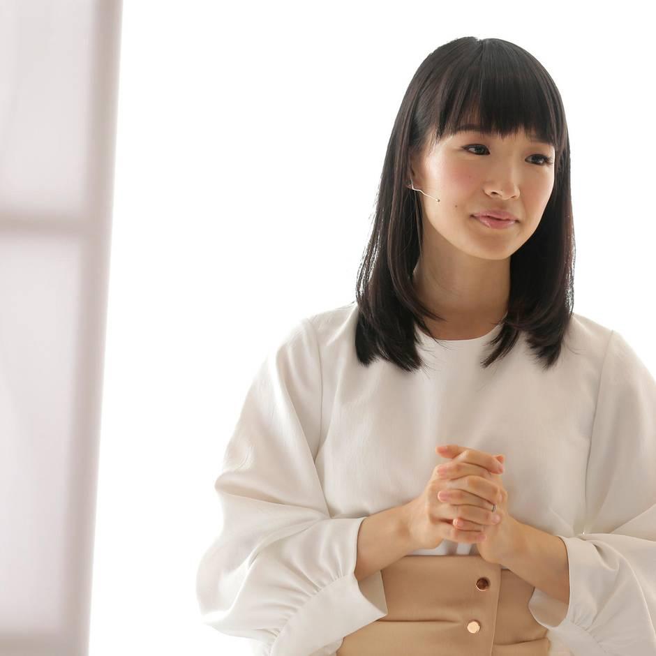 Tipps einer Expertin: Aufräumen wie Marie Kondo: die wichtigsten Schritte der KonMari-Methode