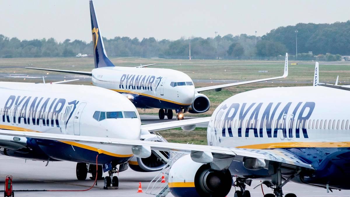 Ryanair-Chef fordert strenge Sicherheitschecks für muslimische Männer