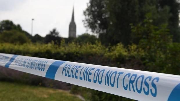 Besonders viele Details hat die britische Polizei (Symbolbild) noch nicht zu der folgenschweren Attacke in Canterbury auf einen deutschen Schüler bekannt gegeben