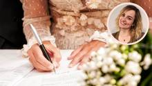 Hochzeitskolumne: So schwer ist es, einen Termin beim Standesamt zu bekommen