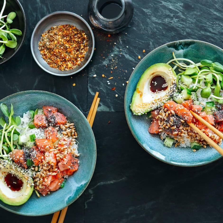 Neue Food-Trends: Snackification - warum Mahlzeiten, wie wir sie kennen, am Ende sind