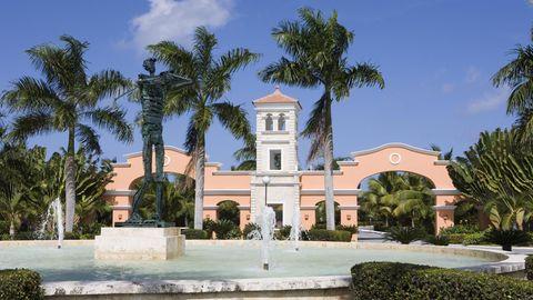 Das Bahia PrincipePunta Cana ist eines der Hotels, in dem es zu rätselhaften Todesfällen kam