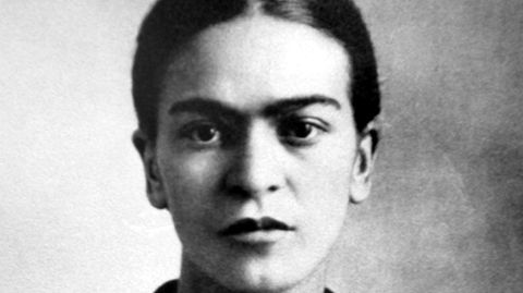 Erstmals Tonaufnahme von Frida Kahlo gefunden?