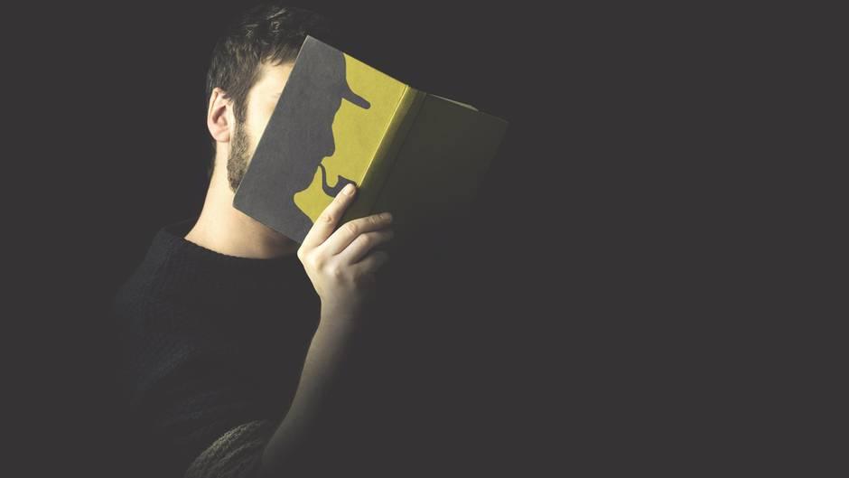 Wir zeigen Ihnen fünf spannende Krimi-Bestseller