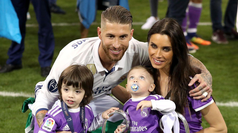 Sergio Ramos - Hochzeit - ACDC - Real Madrid