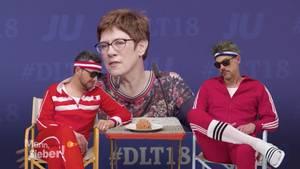 """ZDF """"Mann, Sieber!"""" leistet Hilfe bei der Rezo-zialisierung der CDU"""