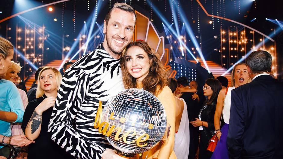 """Alle Infos zu """"Let's Dance"""" im Special bei RTL.de"""