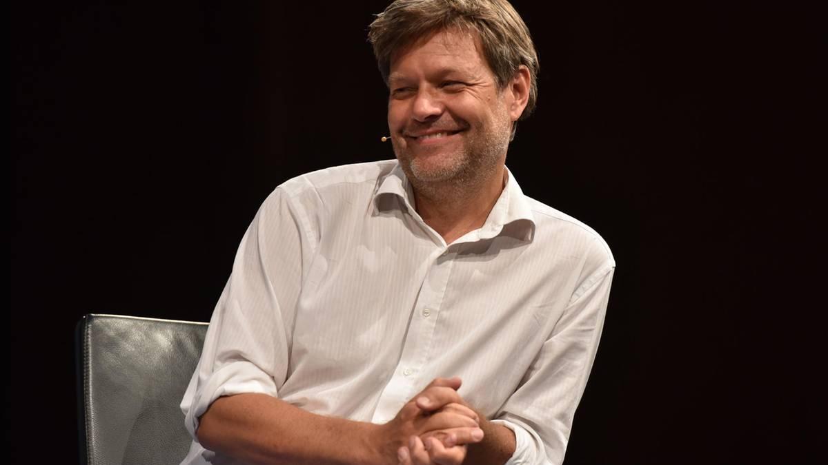 Robert Habeck Kanzler