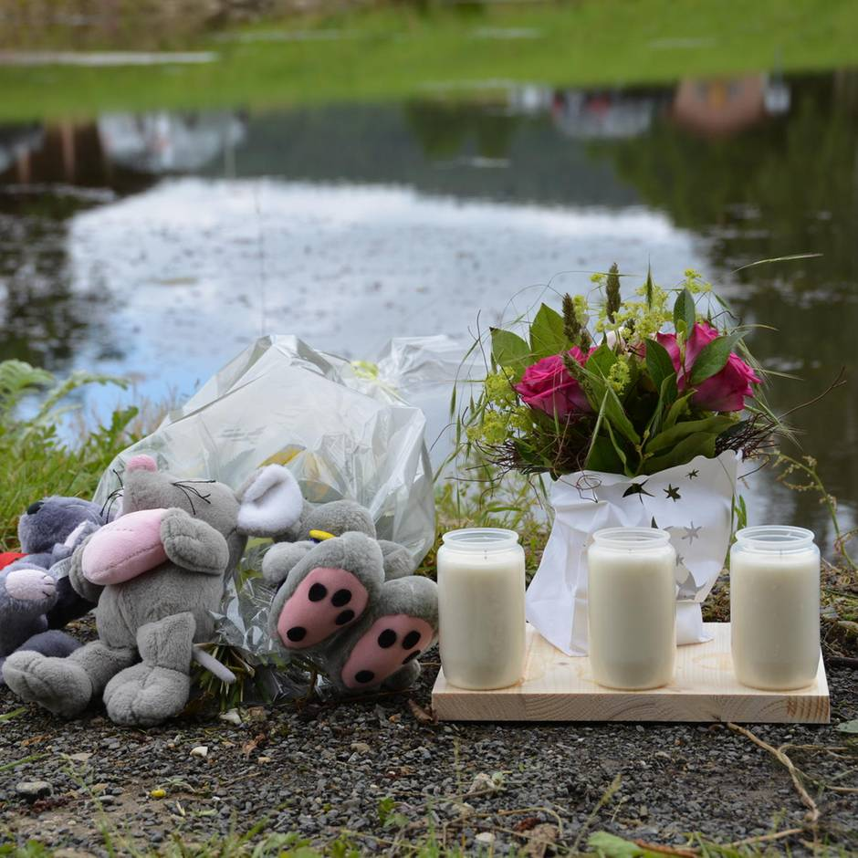 Anklage zugelassen: Drei Kinder ertrinken in einem Teich. Auf den Prozess blicken Bürgermeister aus dem ganzen Land