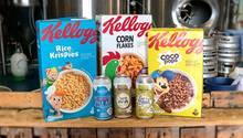 Kellogg's-Bier