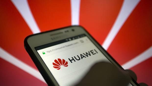 Huawei - betriebssystem - HongMeng OS