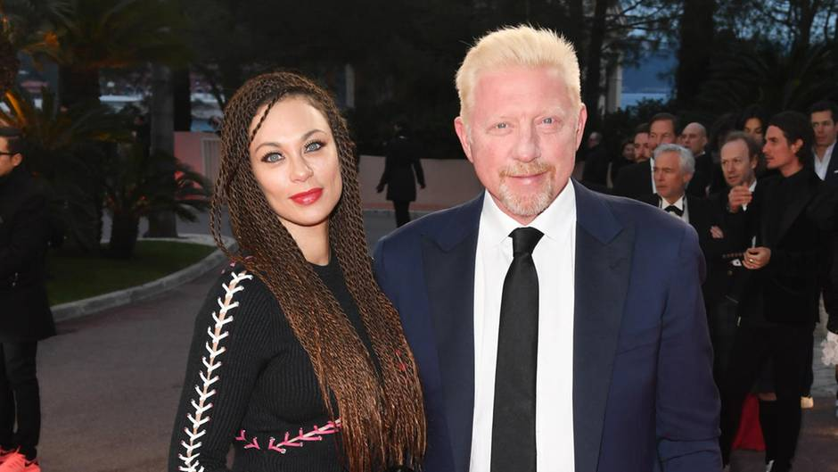 Lilly Becker über Ex Boris Becker: