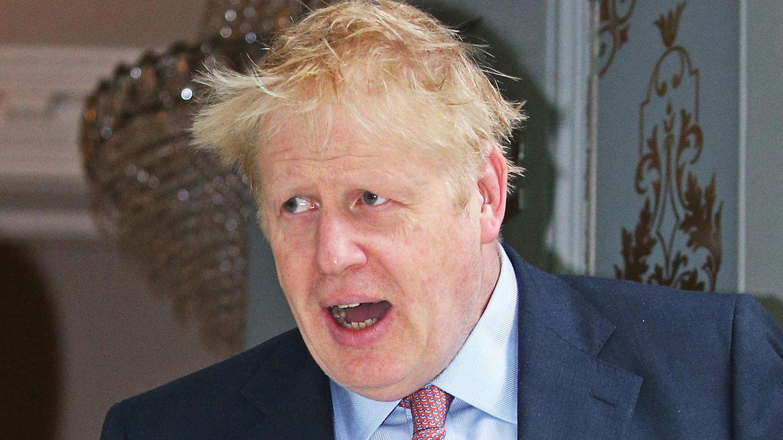 Boris Johnson bleibt TV-Debatte um Tory-Führerschaft fern