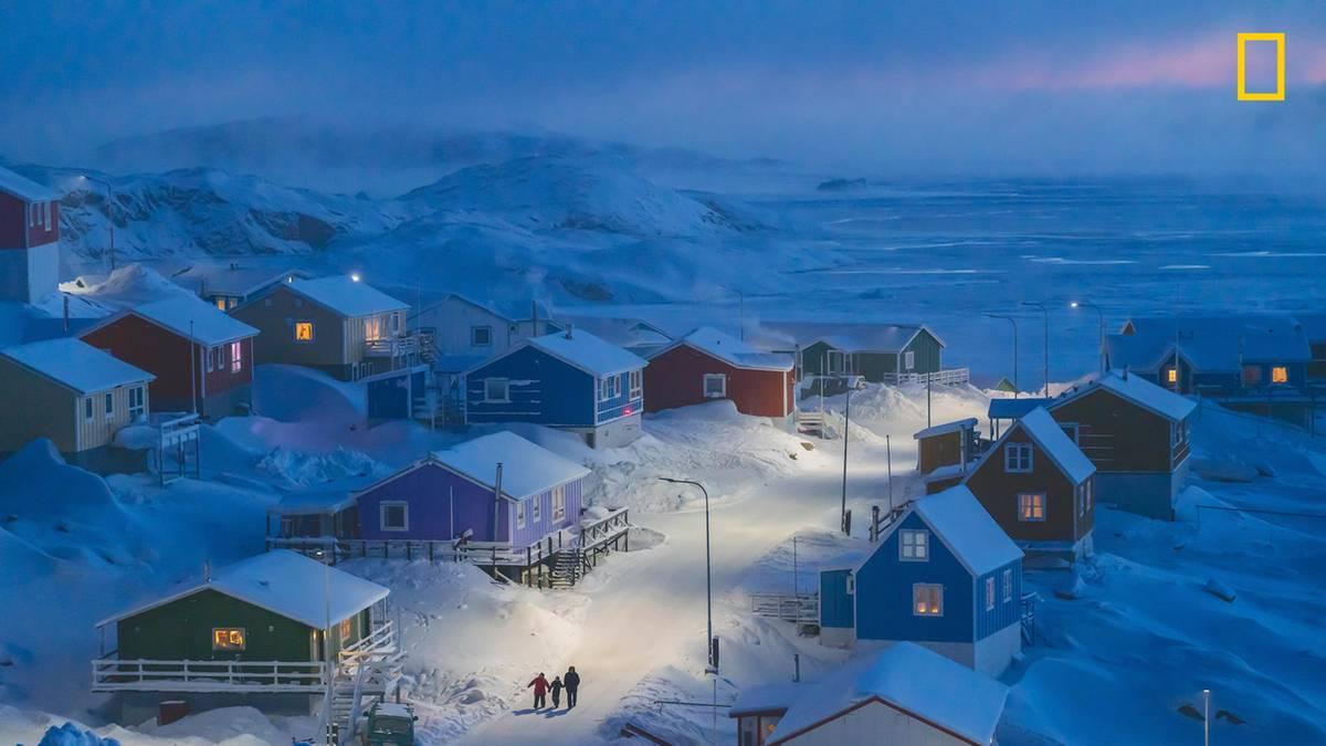Fotowettbewerb National Geographic 2019: Das sind die besten Reisefotos des Jahres