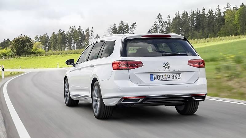 Kombi-VW-Passat-Variant-GTE-das-Ende-einer-Legende