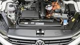 Die Systemleistung beträgt nach wie vor 160 kW / 218 PS