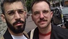 Zürich: Schwules Paar wird nach Gay Pride verprügelt