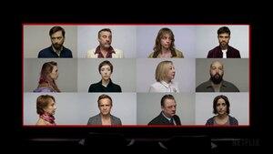 """Cast der Netflix-Crime-Serie """"Criminal"""""""