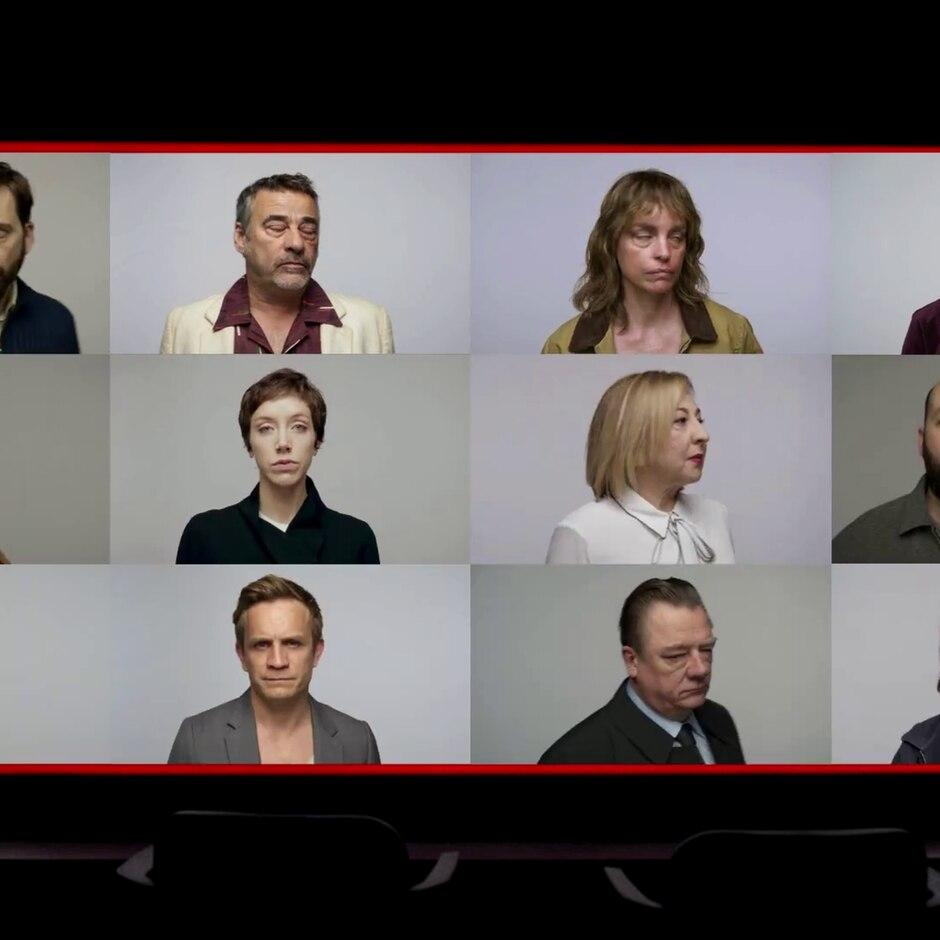 """Netflix, Amazon Prime Video und Co.: """"Criminal"""": Netflix stellt neuen Cast der Crime-Serie vor"""