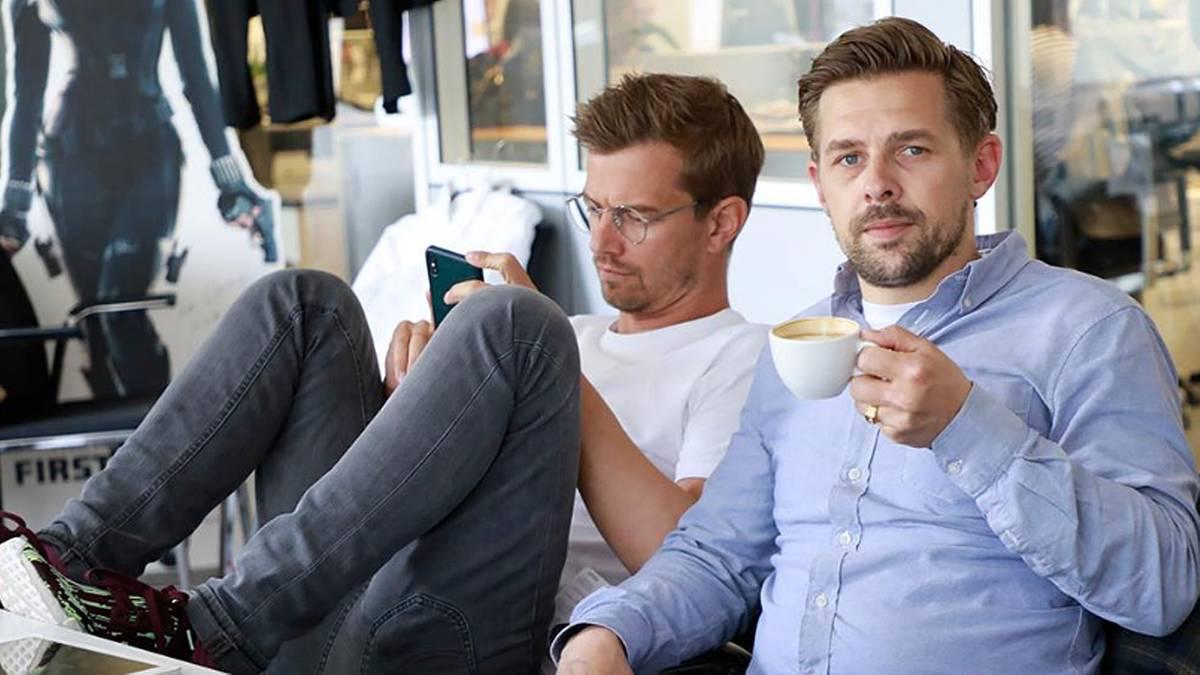 """Nach Prosieben-Sendung: """"Taff zerstört. Kann abgesetzt werden."""" – Twitter-User feiern Joko und Klaas"""