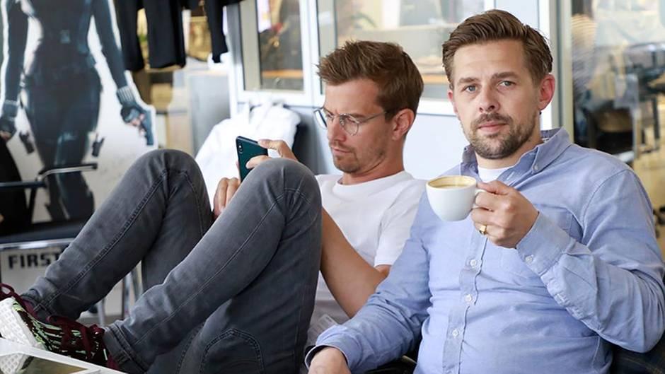 Nach Sieg gegen Prosieben - Joko und Klaas verschenken 40.000 Euro