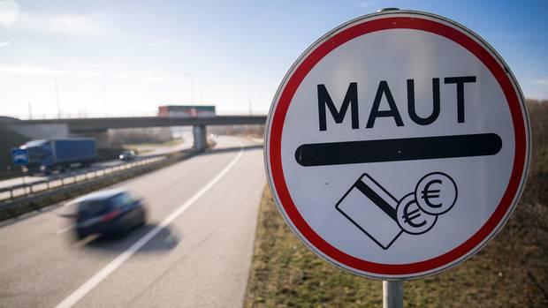 Streitpunkt Maut: Jetzt urteilte der EuGH in Luxemburg abschließend über die Abgabe.