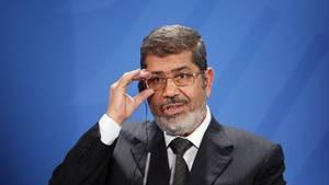 tote promis 2019 - mohammed mursi