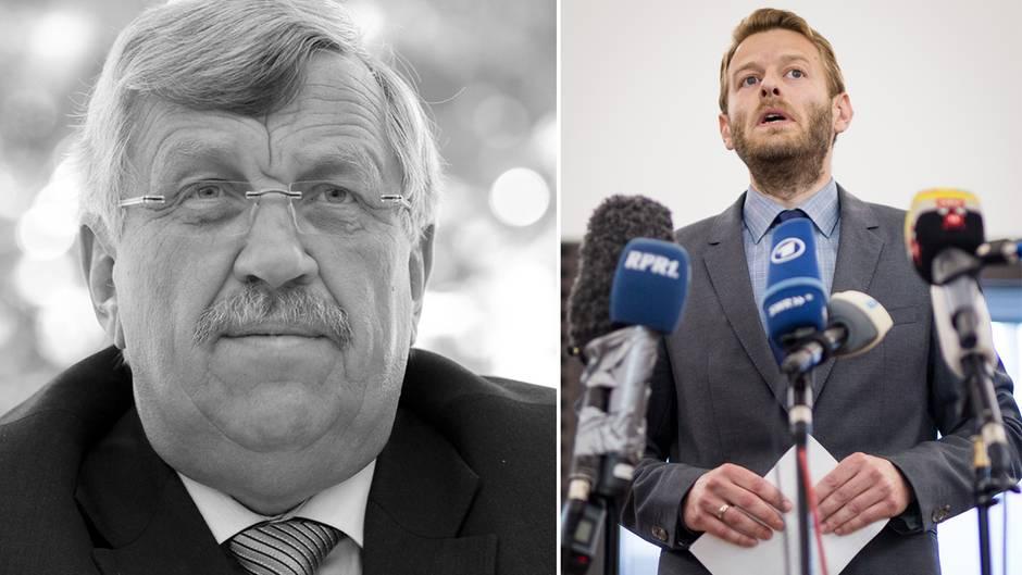 Walter Lübcke: Generalbundesanwalt geht von rechtsextremistischem Hintergrund aus