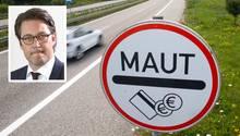 Die Maut gilt als eines der Lieblingsprojekte von Verkehrsminister Andreas Scheuer und dessen CSU. Das Urteil aus Luxemburg ist ein schwerer Schlag für seine Partei.