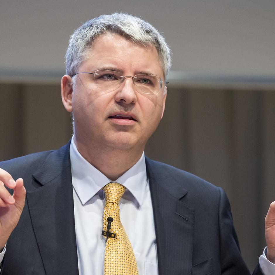 Ranking: Jobportal kürt die beliebtesten Chefs Deutschlands – einer stürzt ab