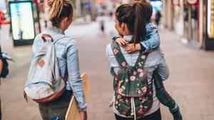 Australien: Weil Samenspender widerspricht, darf Paar mit Kind nicht auswandern