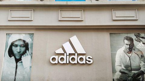 Adidas Markenstreit