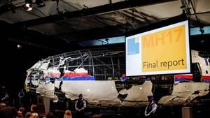 Angehörige - Vier Mordanklagen in den Niederlanden wegen MH17-Abschuss