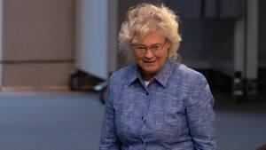 SPD-Politikerin Christine Lambrecht