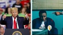 """Donald Trump will sich nicht bei den """"Central Park Five"""" entschuldigen"""