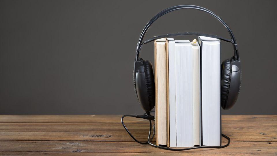 Diese Hörbuch-Bestseller sind empfehlenswert