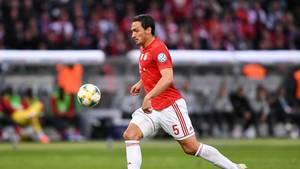 Mats Hummels kehrt nach Dortmund zurück